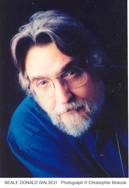 Neale Donald Walsch Books Hachette Australia