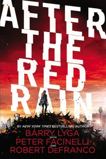 Dark Age: Red Rising Series 5 - The Sunday Times Bestseller by
