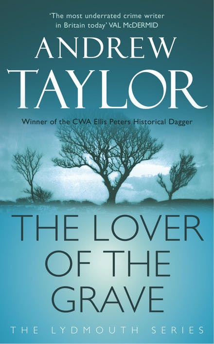 The Lover of the Grave: The Lydmouth Crime Series Book 3 by