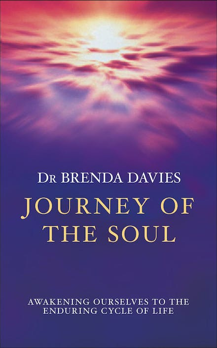 Journey of The Soul: Awakening ourselves to the enduring