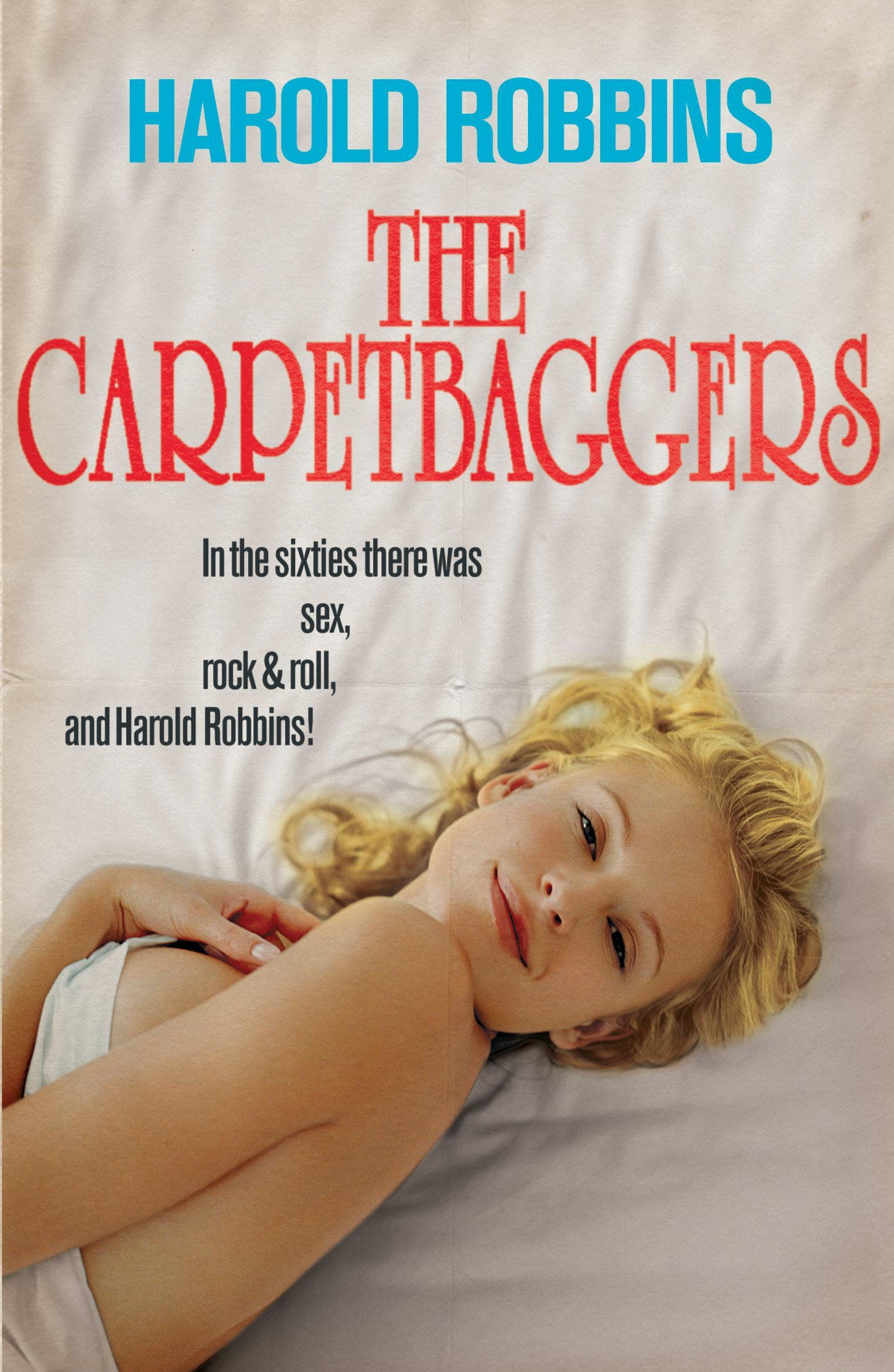 Download The Carpetbaggers By Harold Robbins