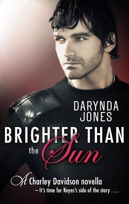 A Bad Day For Sunshine Darynda Jones