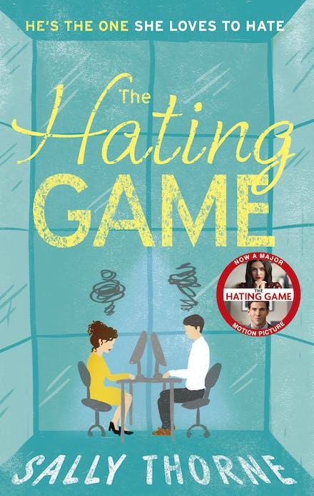 The Hating Game: 'The very best book to self-isolate with ...