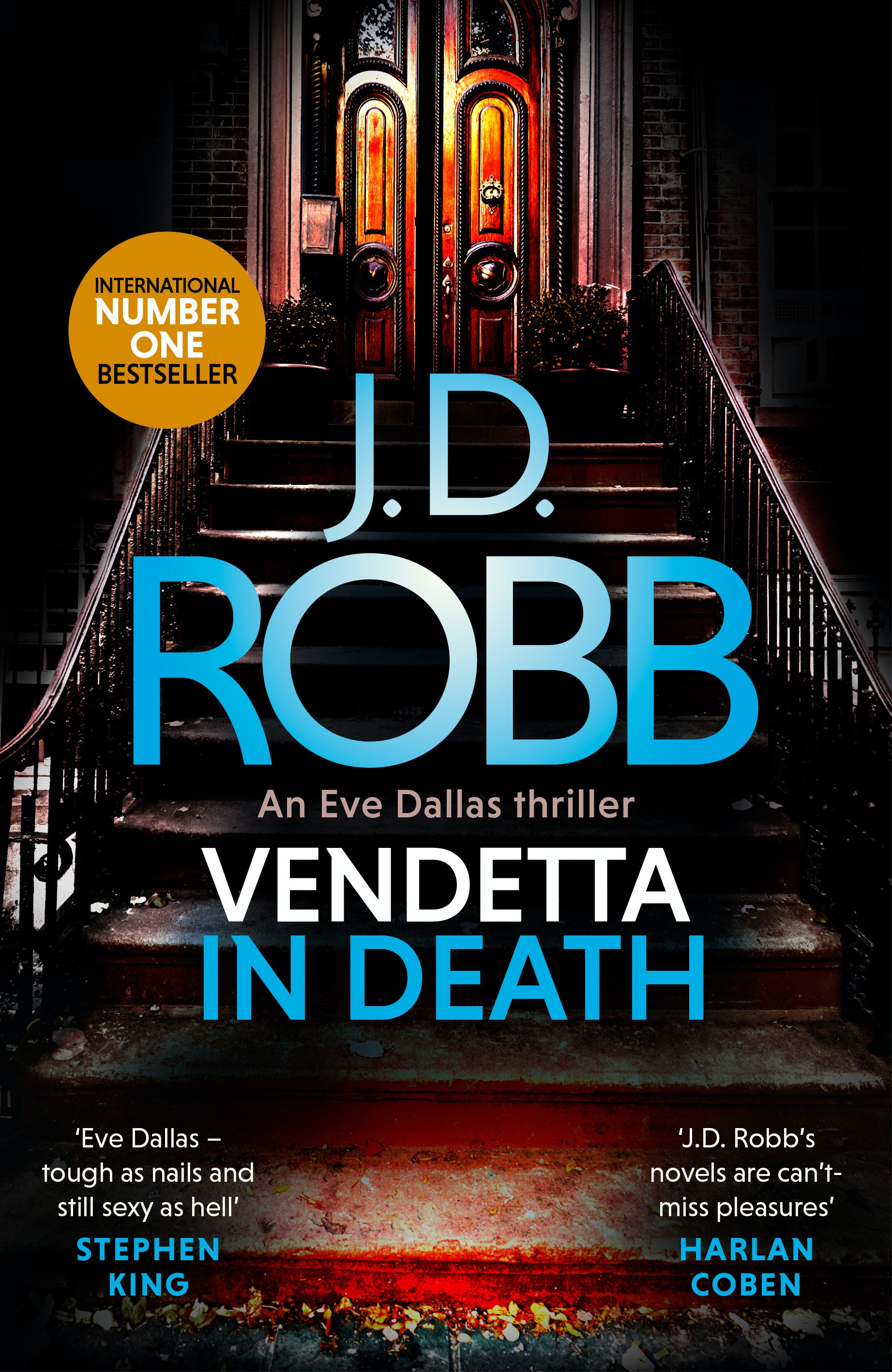 kindred in death in death book 29