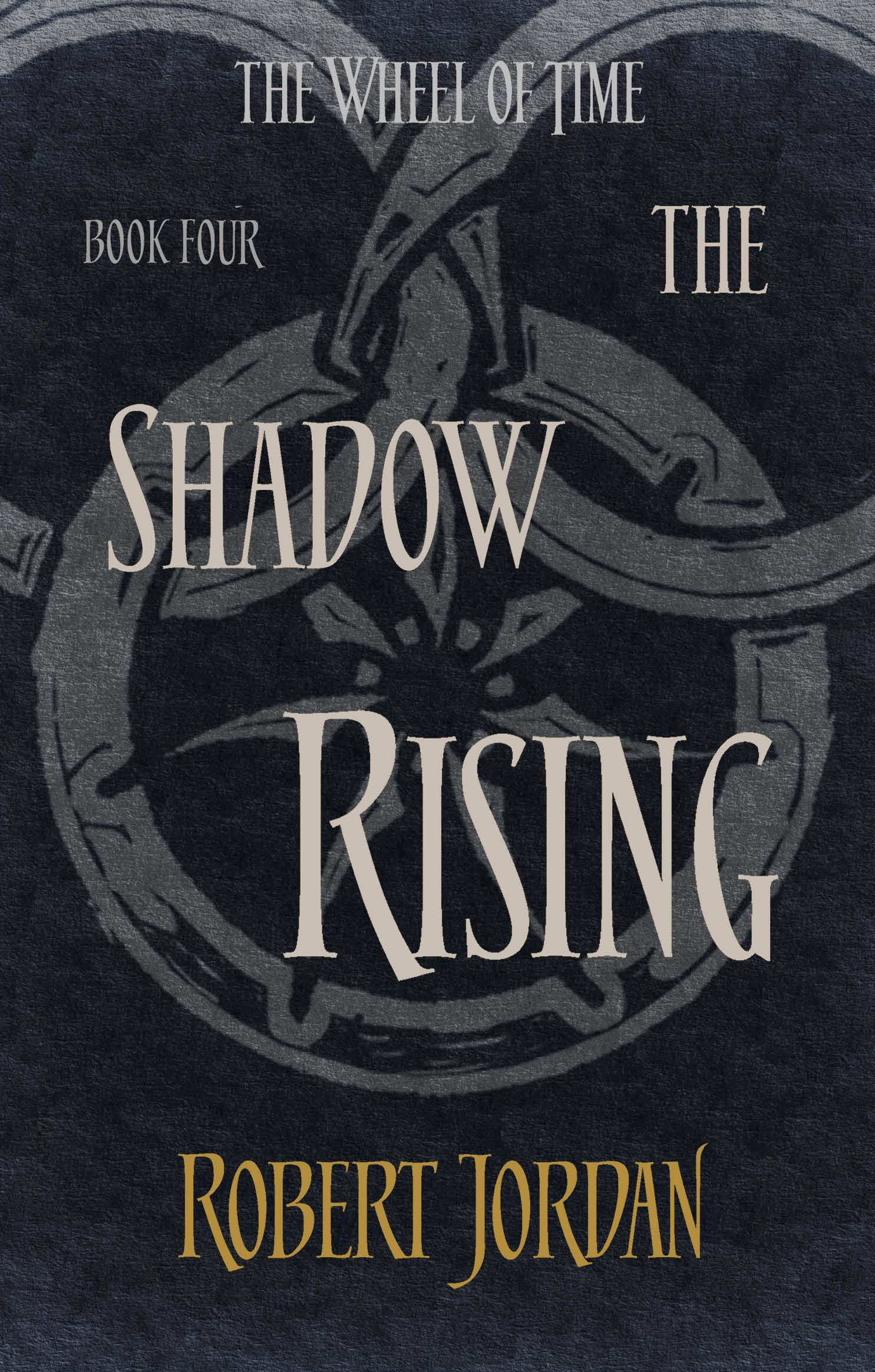 The Shadow Rising Book 4 Of The Wheel Of Time By Robert Jordan Books Hachette Australia
