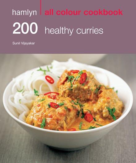 Hamlyn All Colour Cookery 200 Healthy Curries Hamlyn All