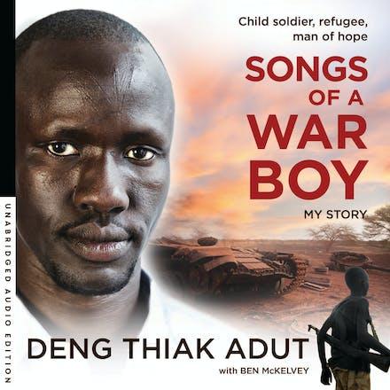 Songs of a War Boy by Ben Mckelvey - Books - Hachette