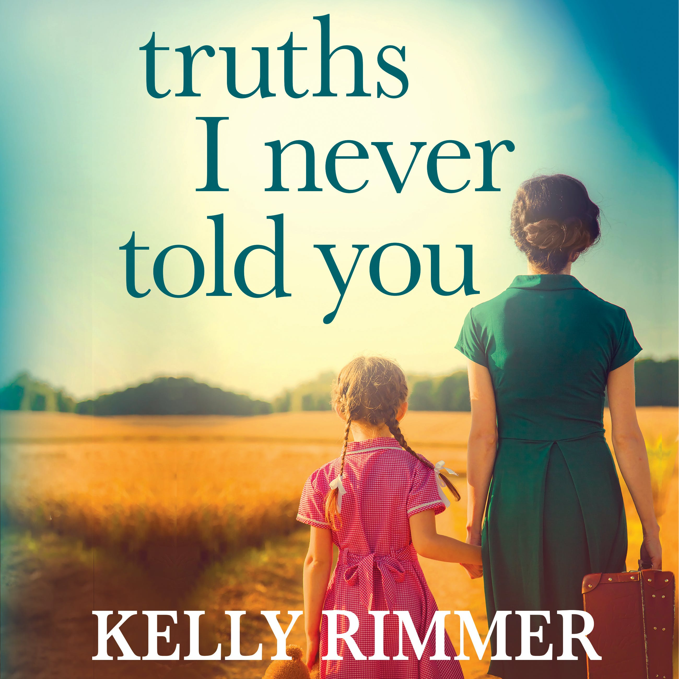 Truths I Never Told You Book