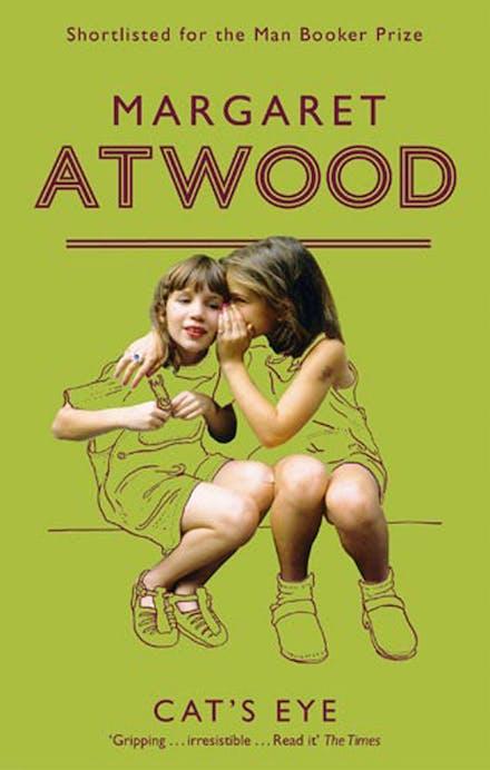 Cat's Eye by Margaret Atwood - Books - Hachette Australia