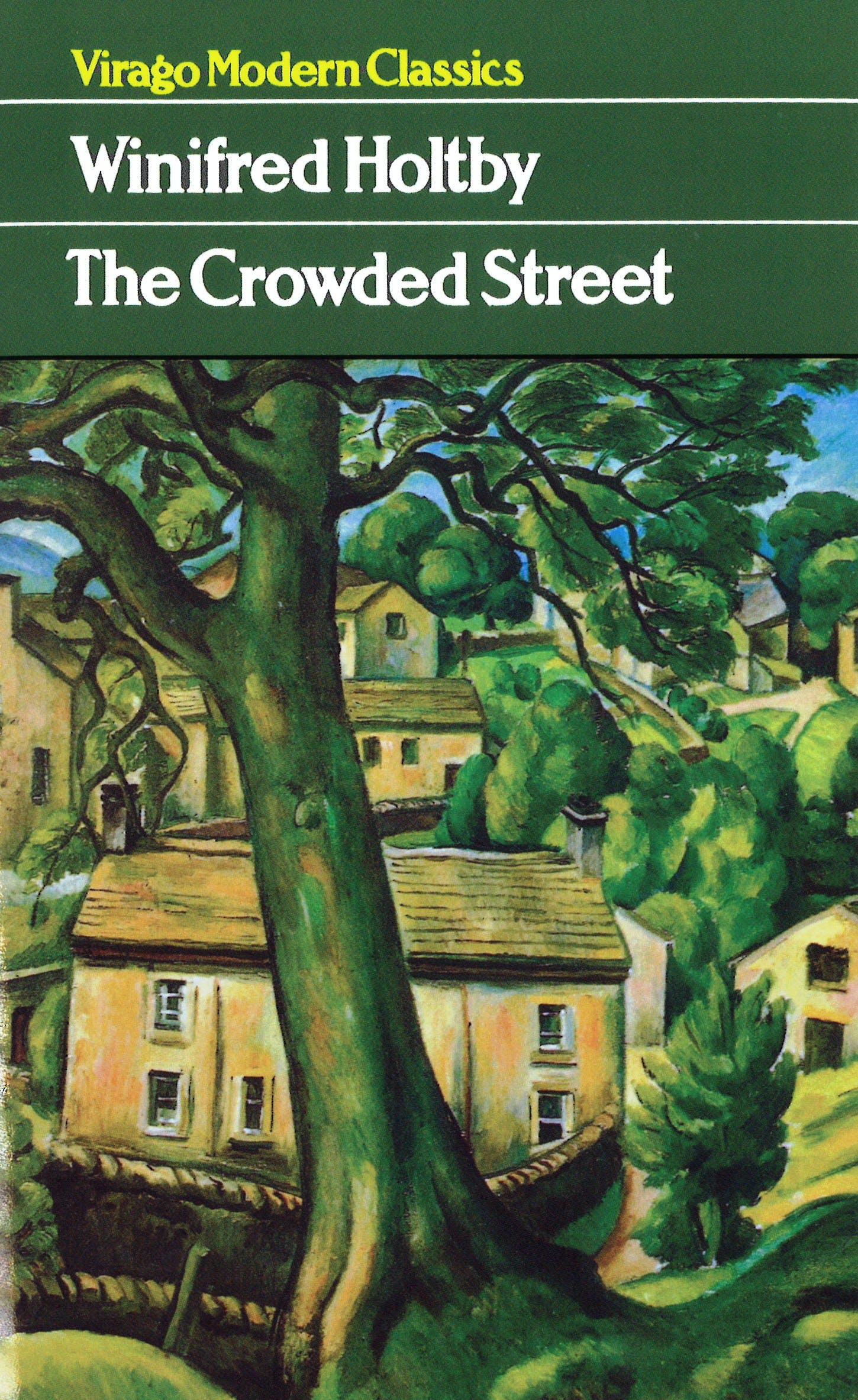 The Crowded Street By Winifred Holtby Books Hachette Australia