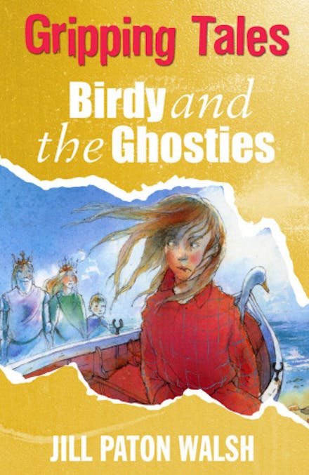 Gripping Tales: Birdy and the Ghosties by Jill Paton Walsh