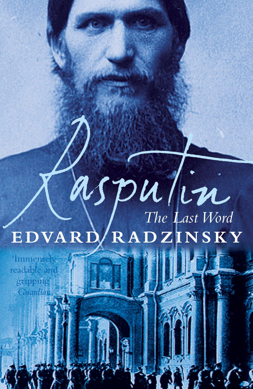 John rasputin biography