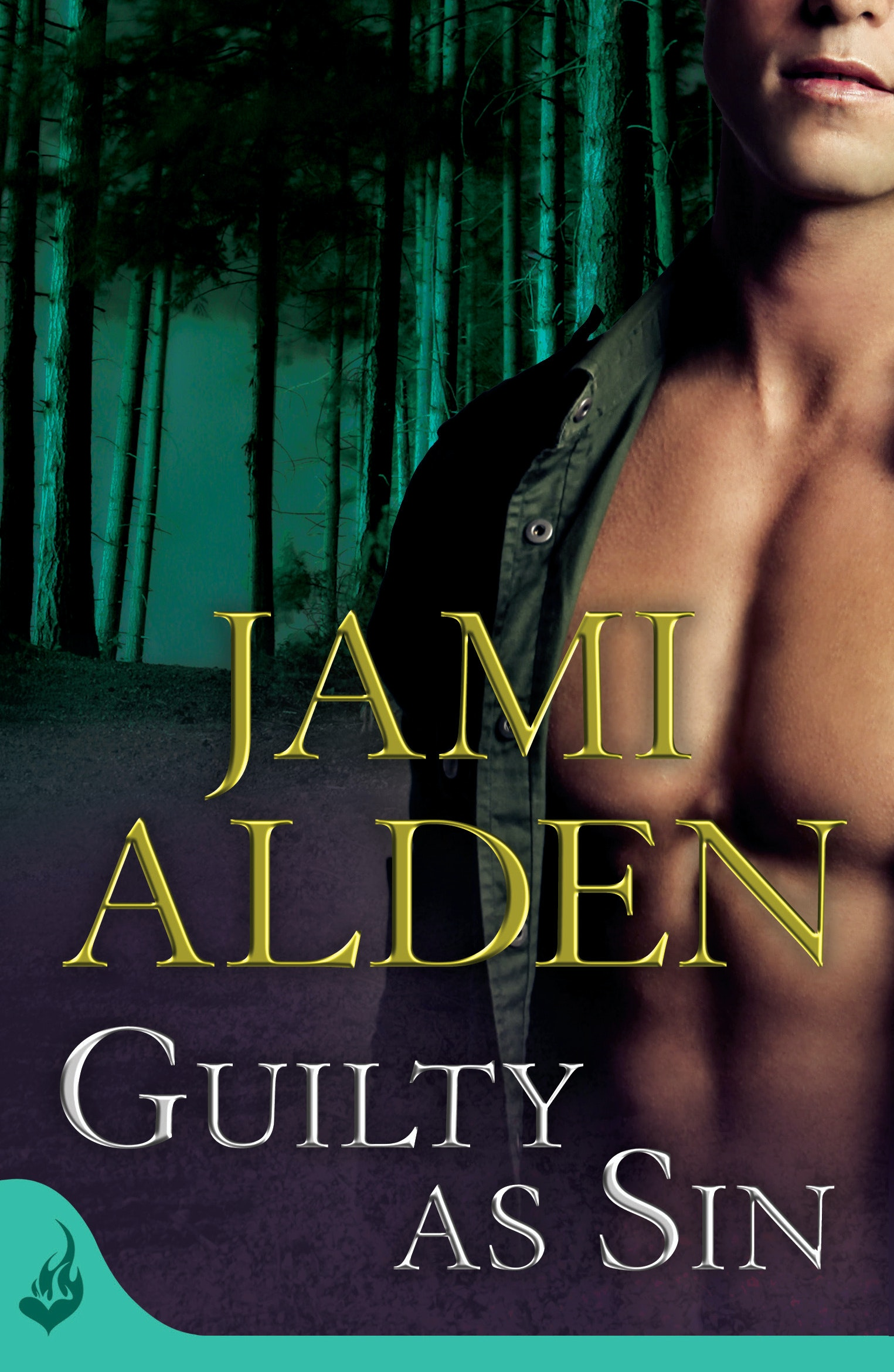 Guilty As Sin: Dead Wrong Book 4 (A heart-stopping serial killer thriller)