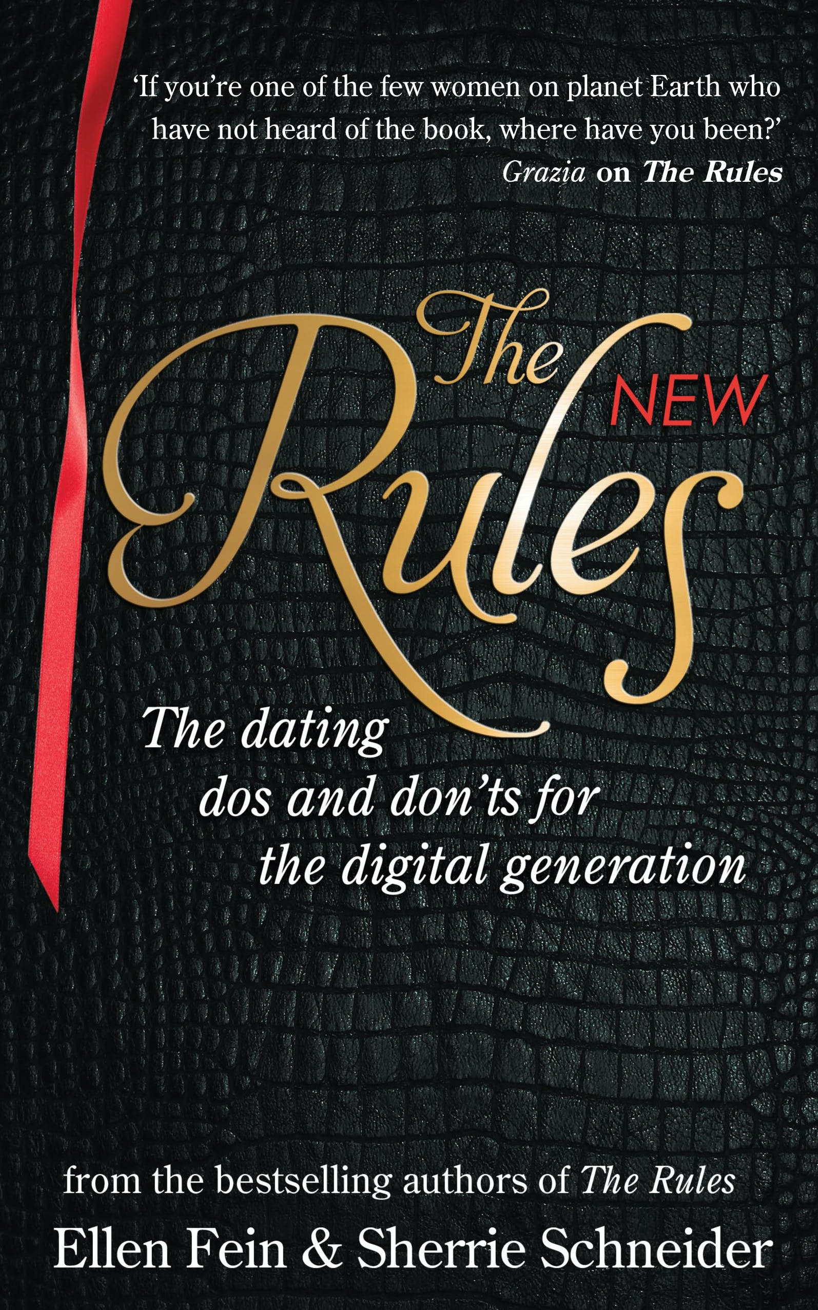 the new rules the dating dos