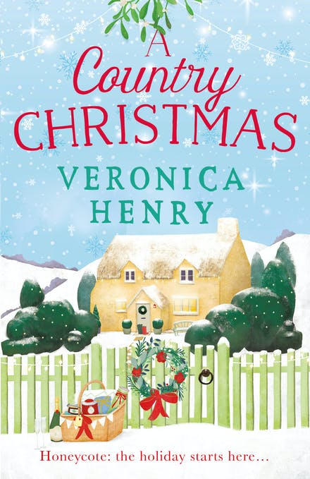 Christmas In Australia Book.A Country Christmas Book 1 In The Honeycote Series By