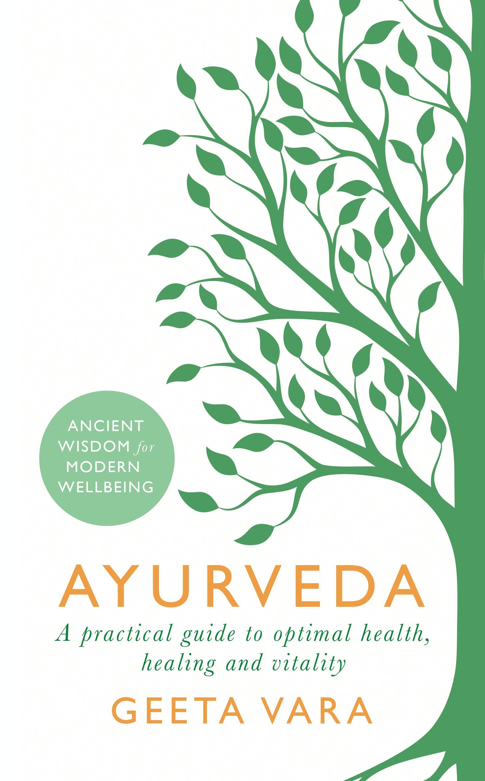 Timeless  Wisdom of Ayurveda