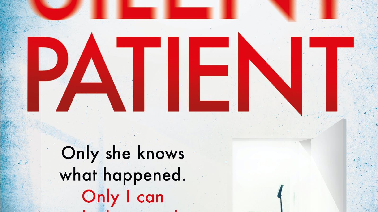 The Silent Patient by Alex Michaelides - Books - Hachette