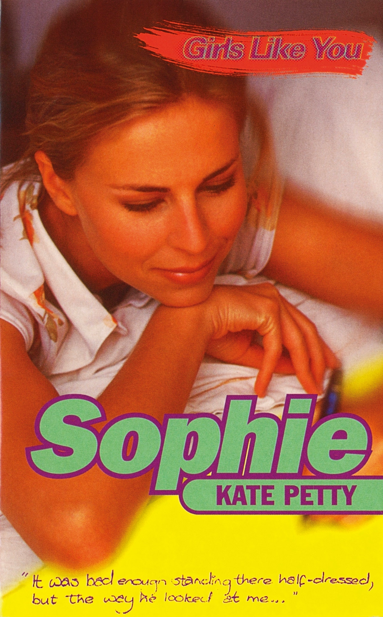 Win a Christmas card from Sophie!
