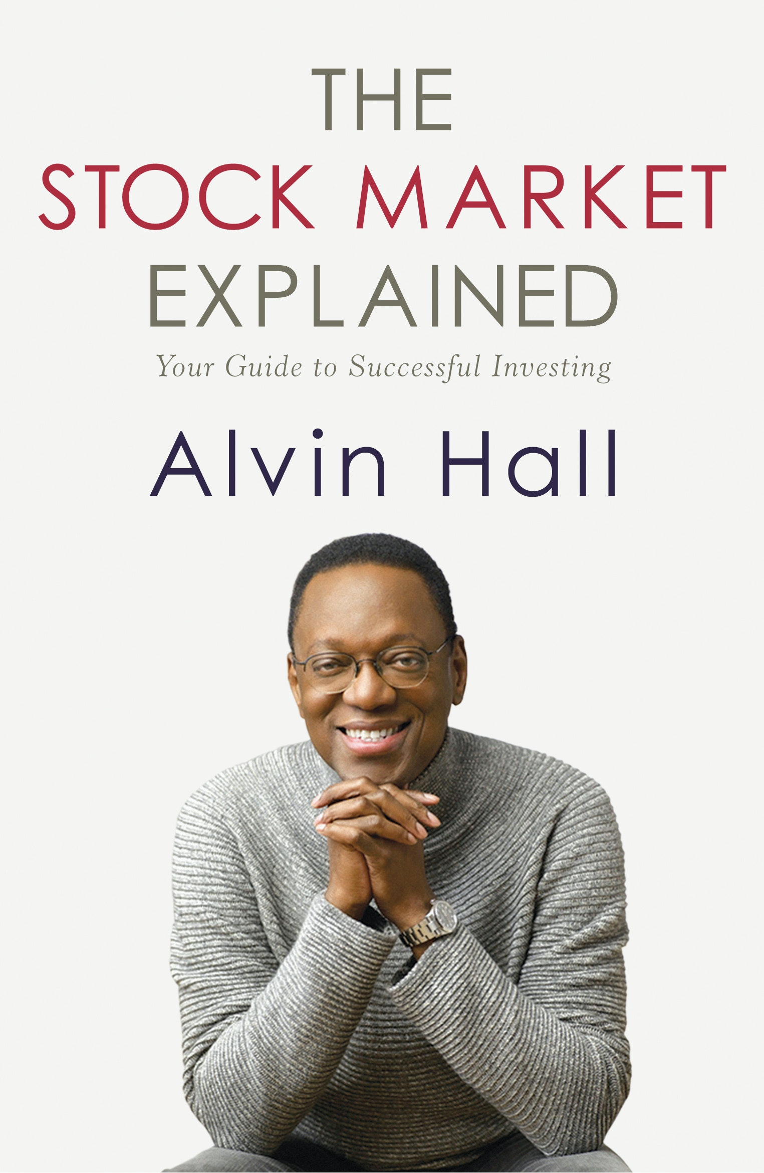 More Books by Alvin Hall