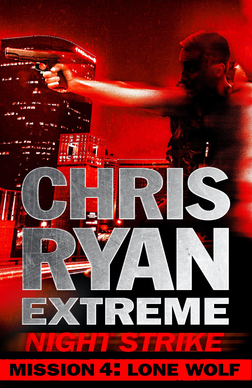 More books by Chris Ryan
