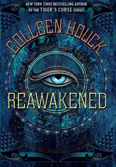 Reawakened: Book One in the Reawakened series, full to the