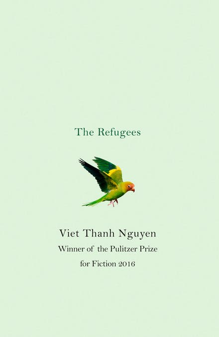 The Refugees by Viet Thanh Nguyen - Books - Hachette Australia