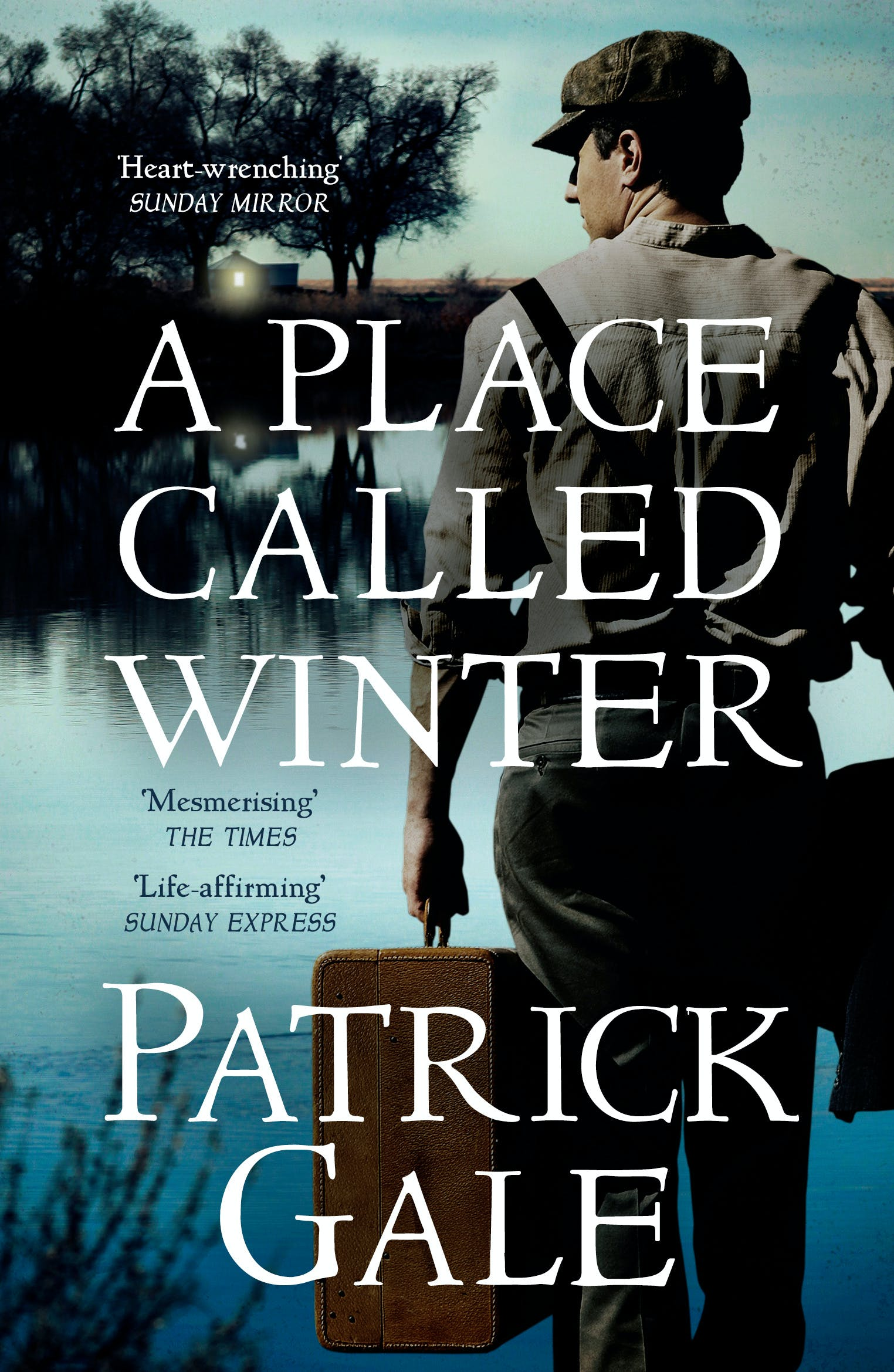 Download A Place Called Winter By Patrick Gale