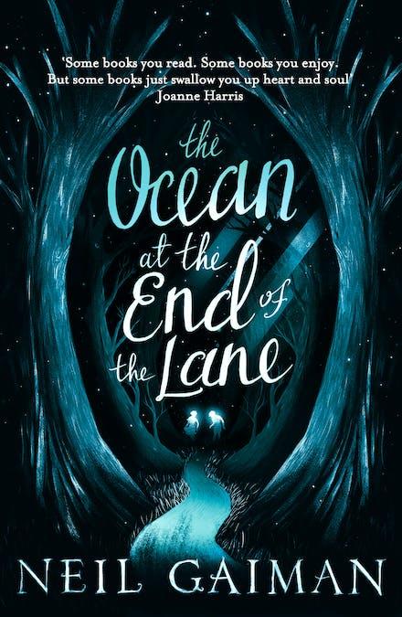 OCEAN AT THE END OF THE LANE (Neil GAIMAN) SC