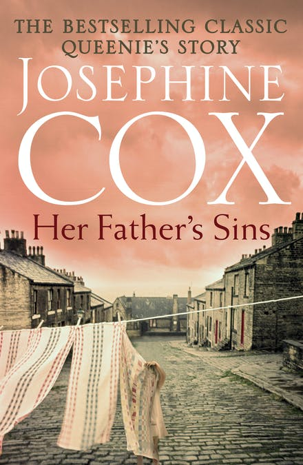 Her Father's Sins: An extraordinary saga of hope against the