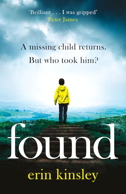 Found: the most gripping, emotional thriller of 2019 (a BBC