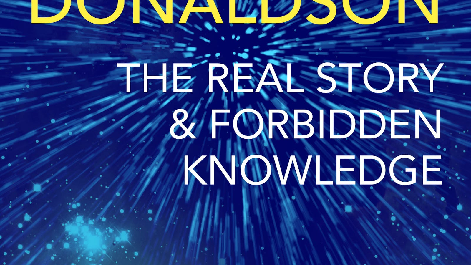 The Real Story & Forbidden Knowledge: The Gap Cycle 1 & 2 by