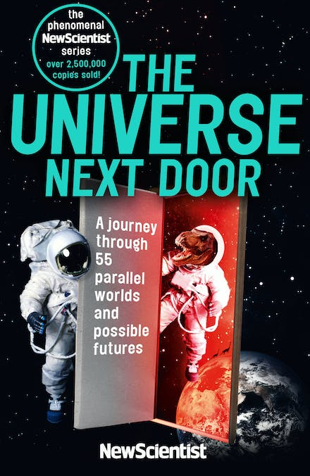 The Universe Next Door: A Journey Through 55 Parallel Worlds