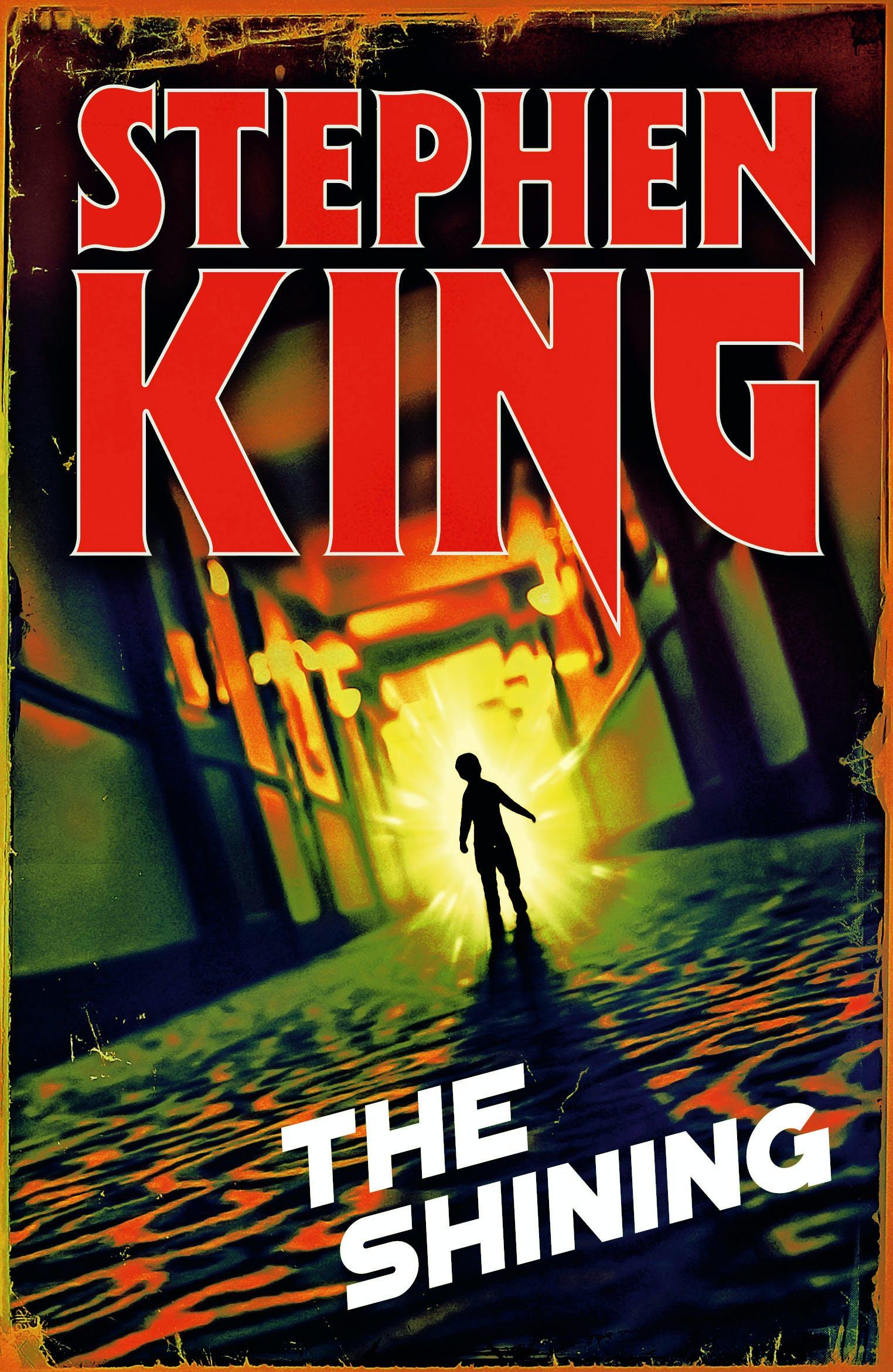 The Shining by Stephen King - Books - Hachette Australia