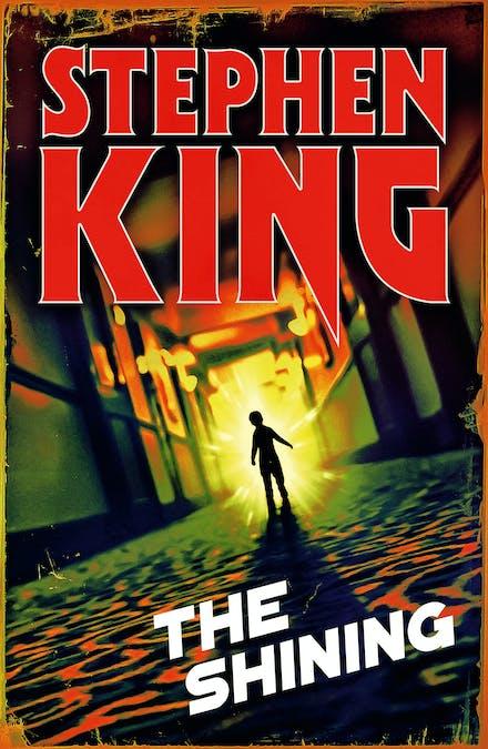 Stephen King Shining