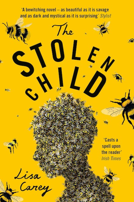 The Stolen Child by Lisa Carey - Books - Hachette Australia