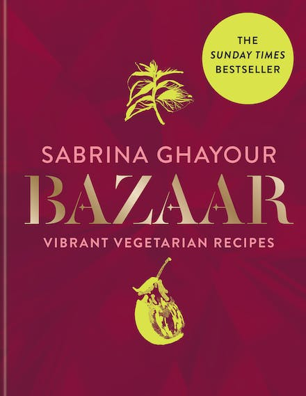 Bazaar: Vibrant vegetarian and plant-based recipes: The Sunday Times