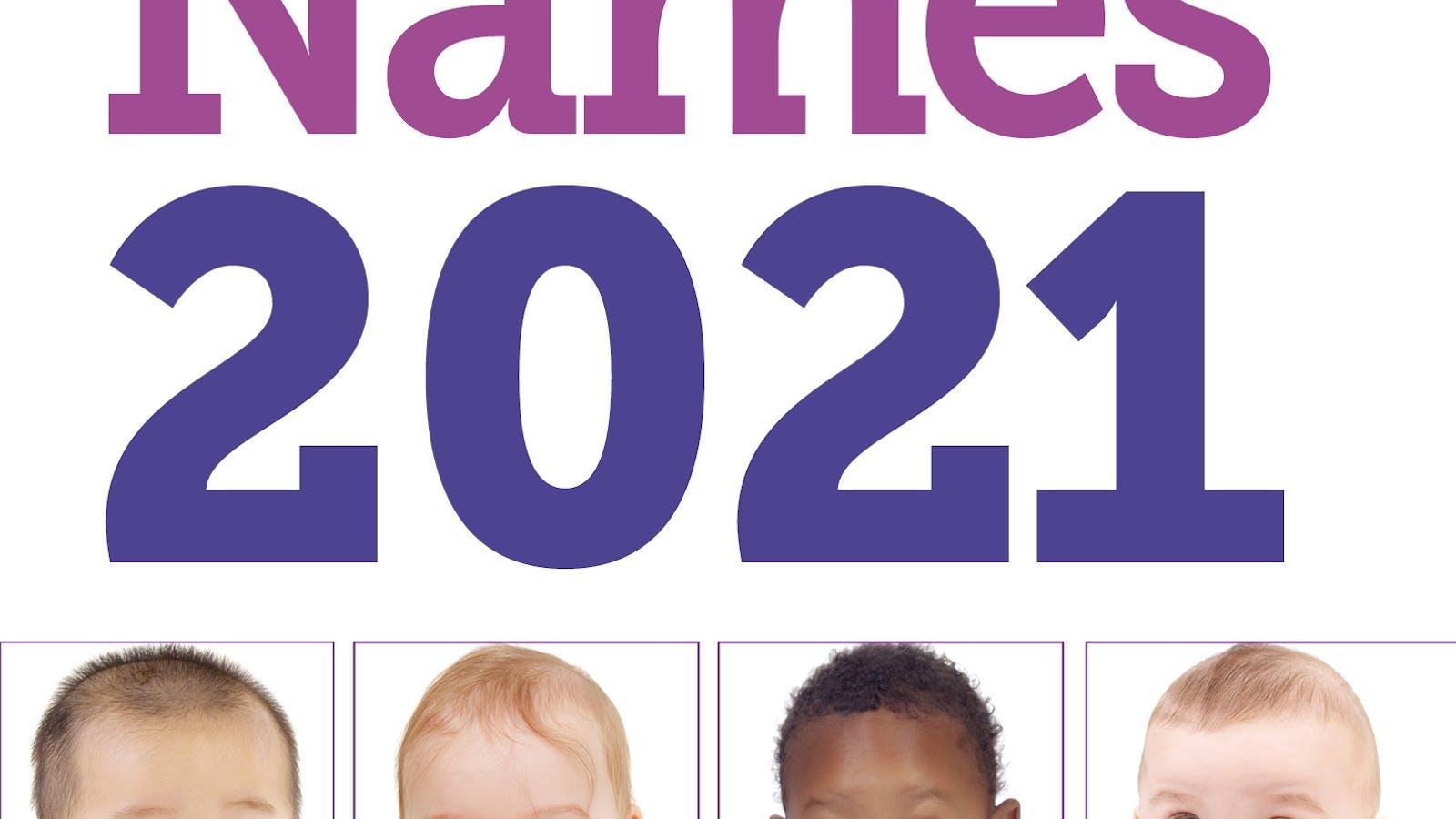 Names 2021