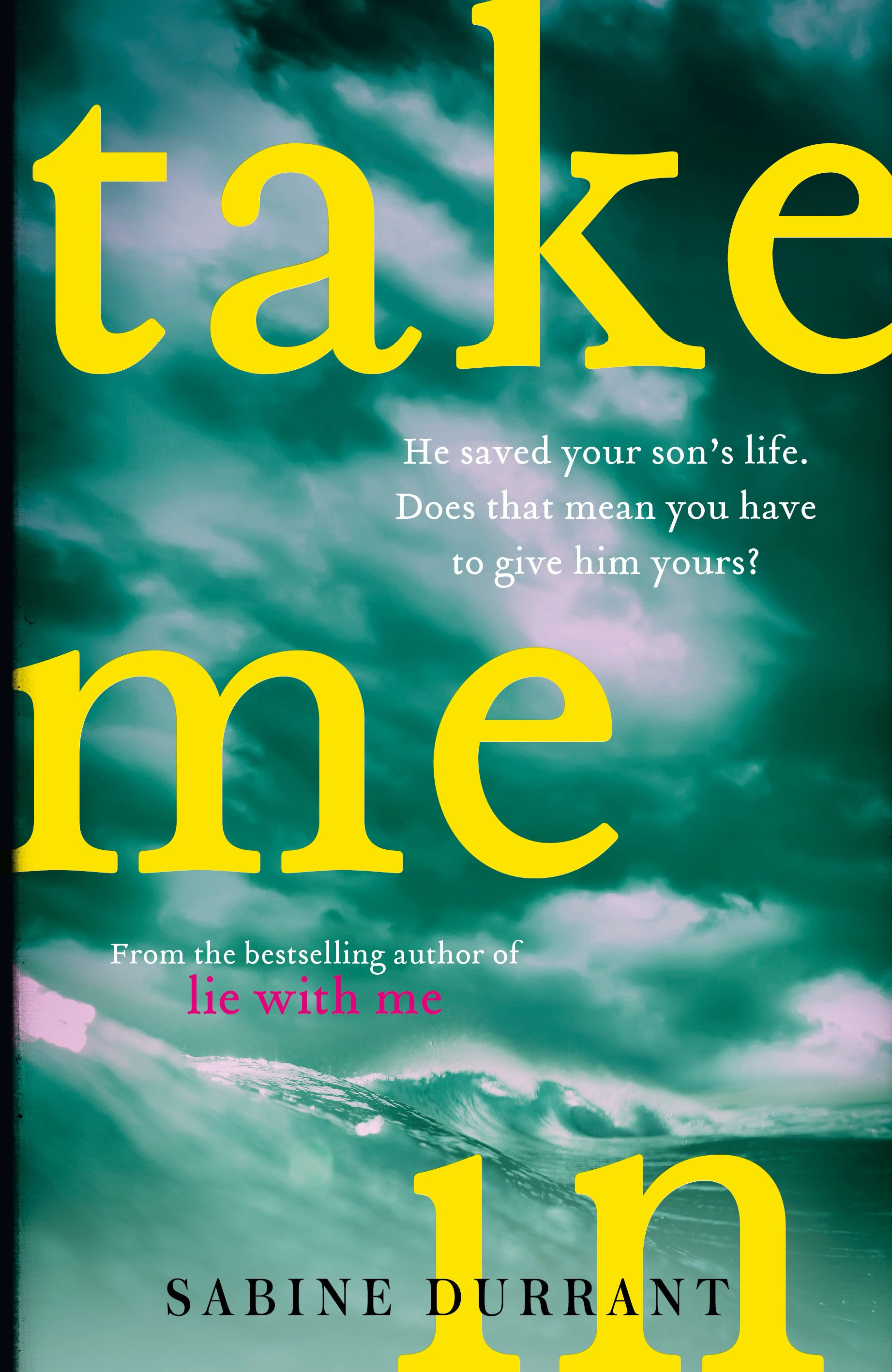 lie with me download