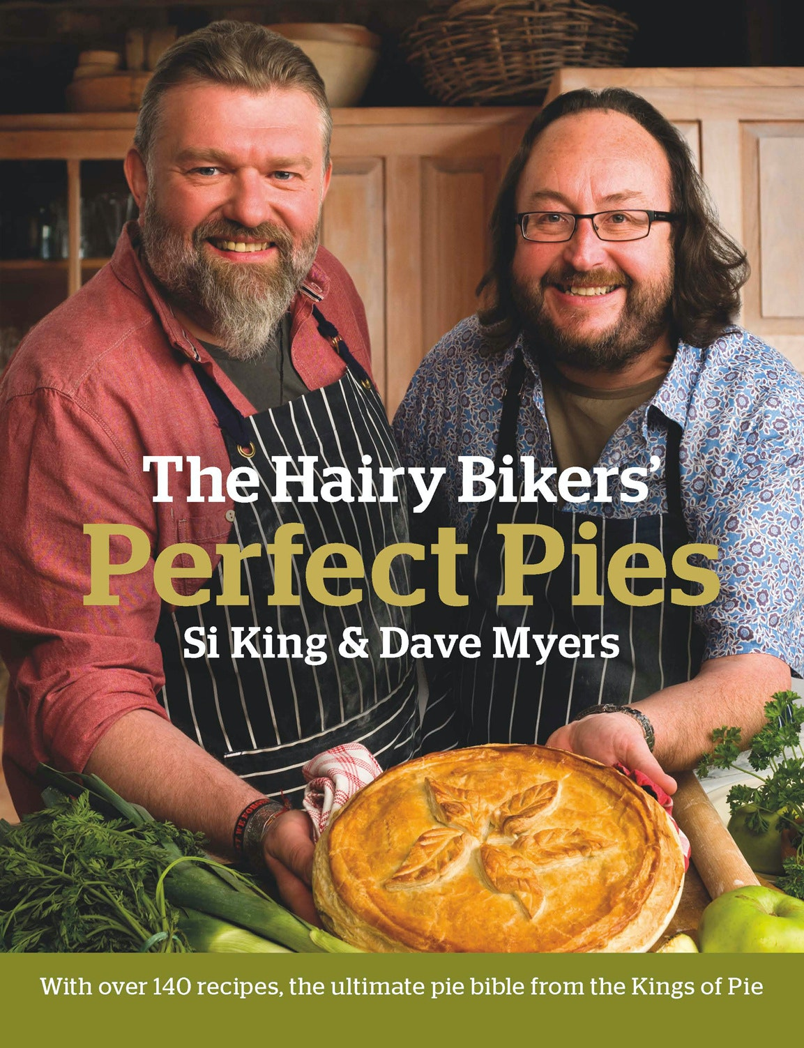 Hairy Dieters Recipe Book