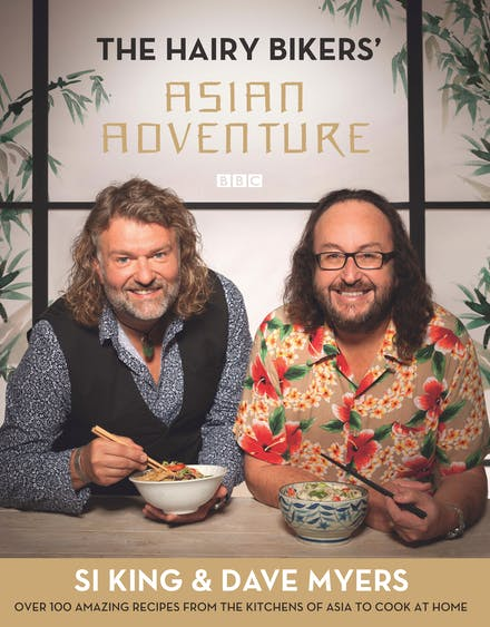 hairy bikers recipies