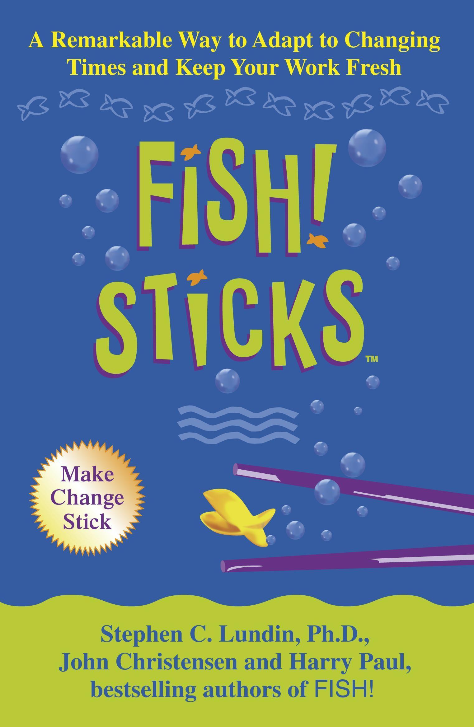 Fish Stephen C Lundin Ebook