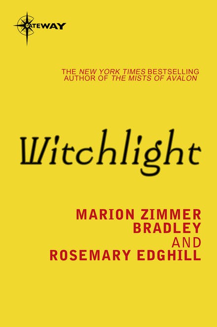 Witchlight: Witchlight Book 2 by Rosemary Edghill - Books - Hachette