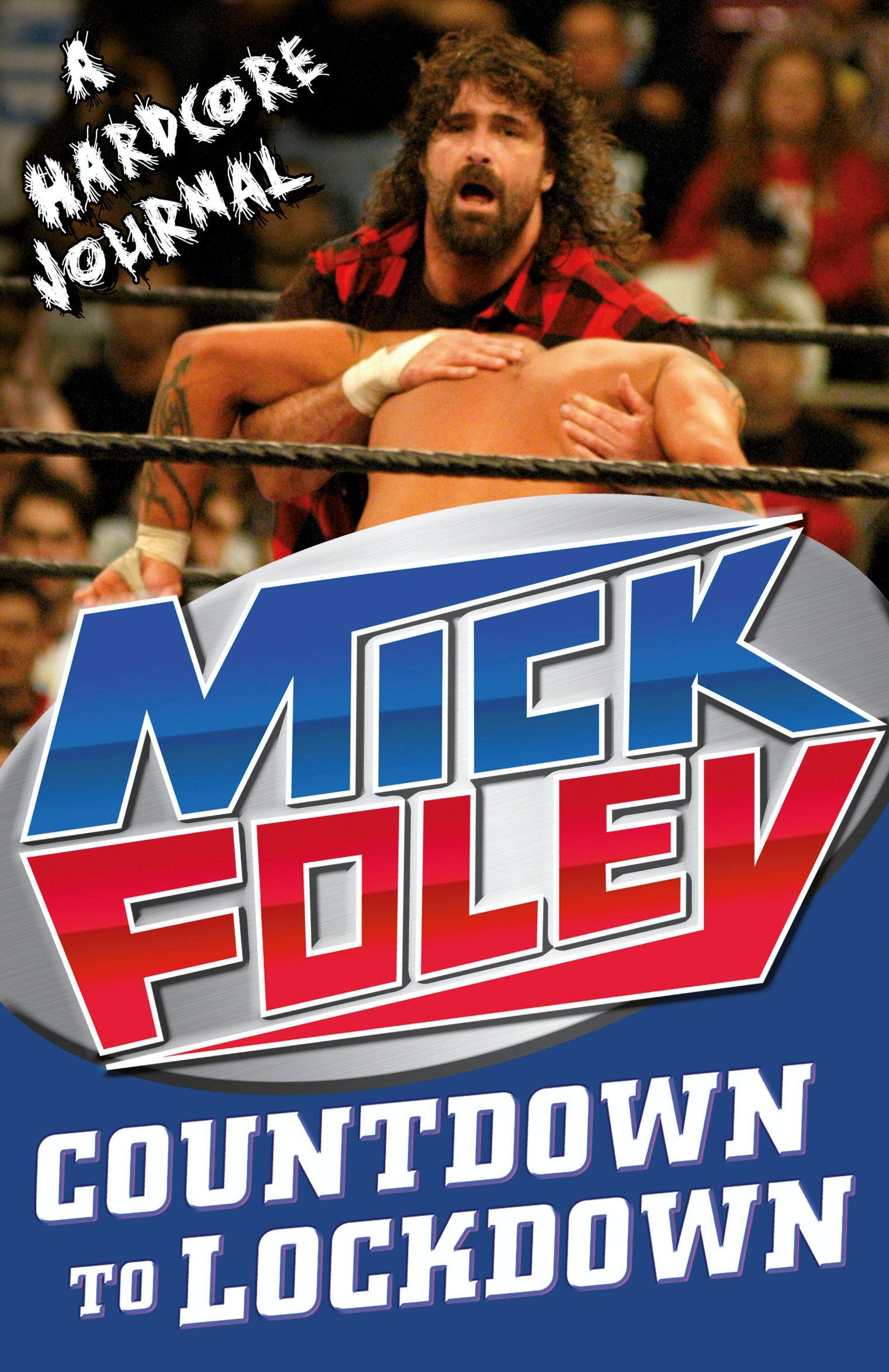 Mick Foley Book