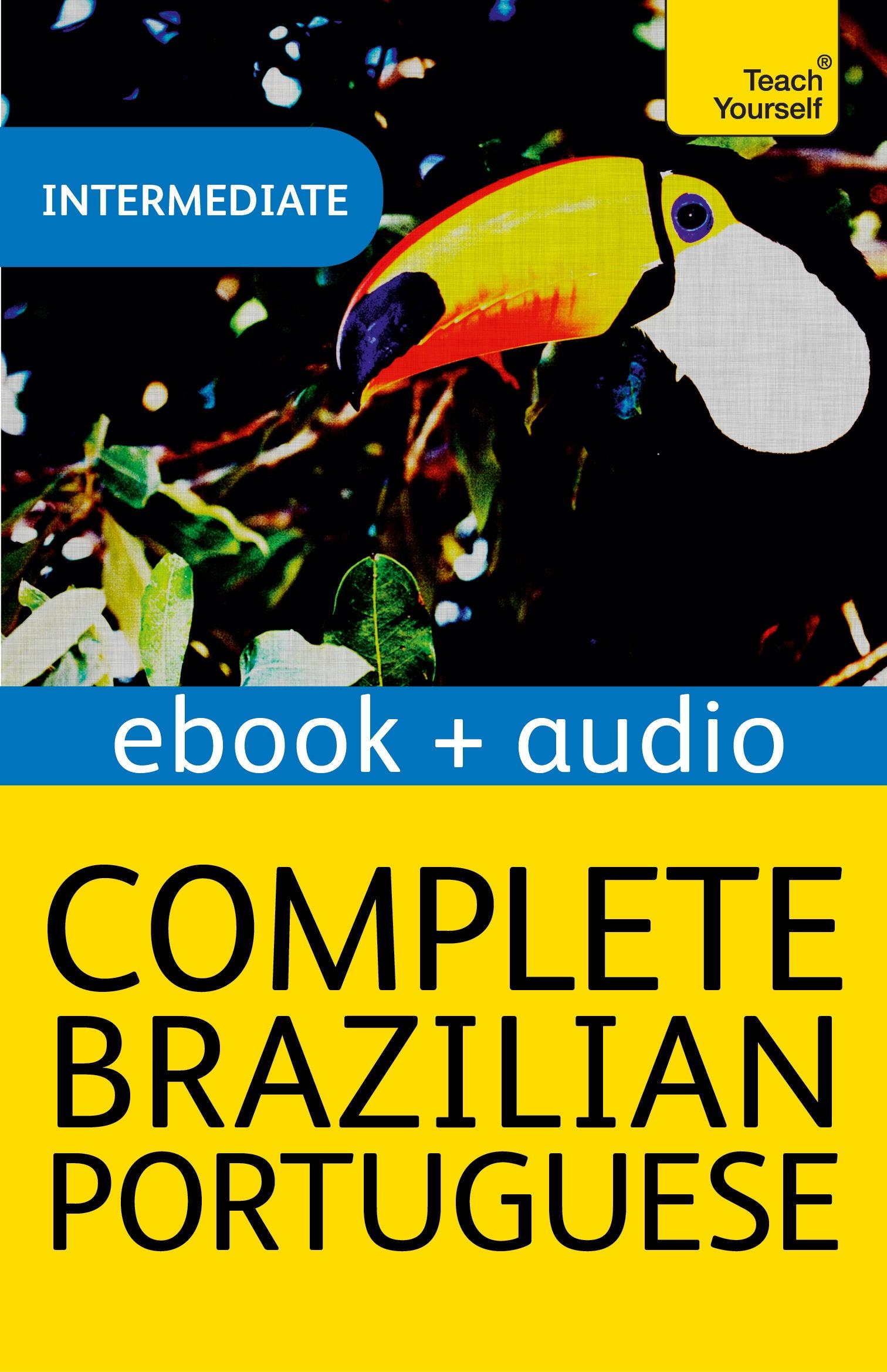 Brazilian Portuguese Book