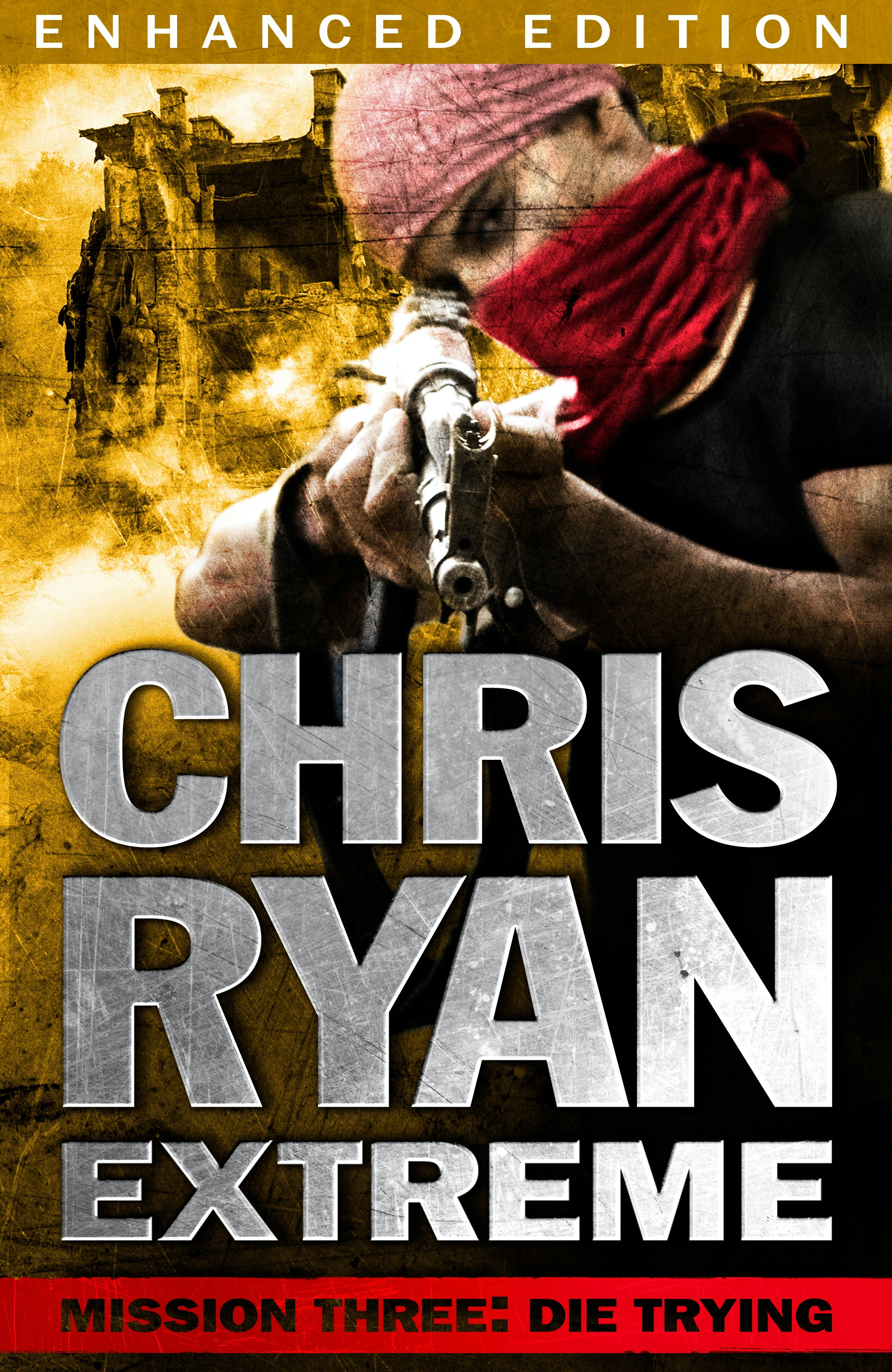 Chris Ryan Strike Back Ebook