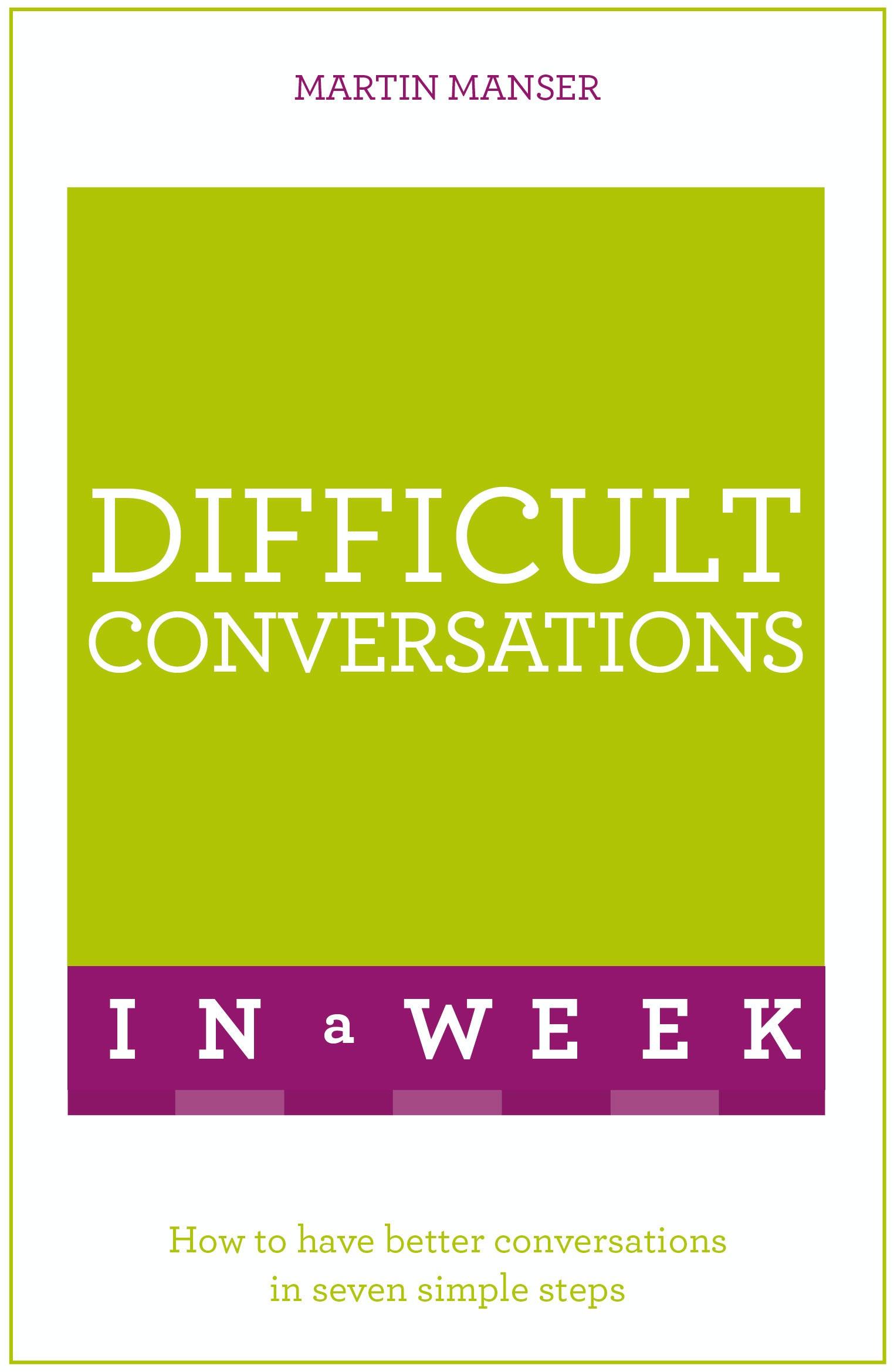 Starting an English Conversation