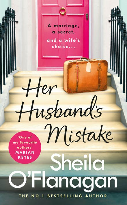 Image result for book cover high res Her Husband's Mistake
