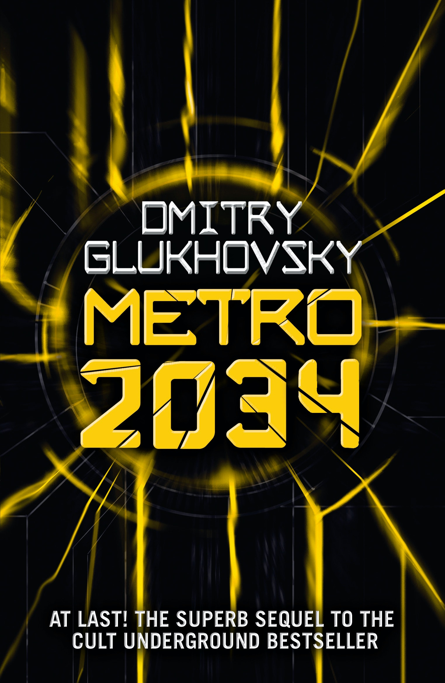 Metro 2034 Ebook English