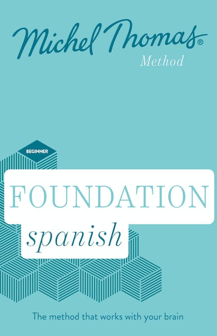 920195496a18a Total Spanish Foundation Course  Learn Spanish with the Michel ...