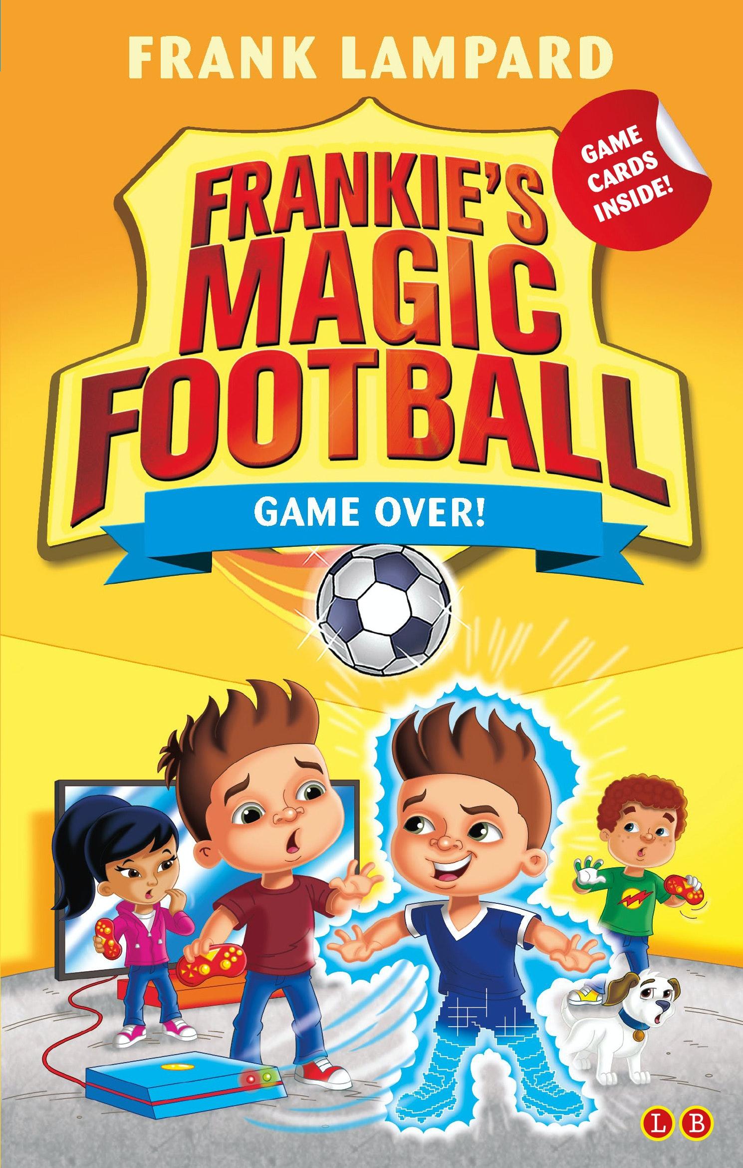 Magic Book 5 Full Game